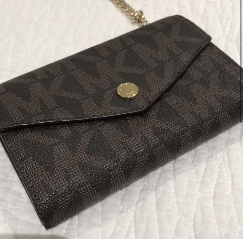 Michael Kors Wallet/Side Bag