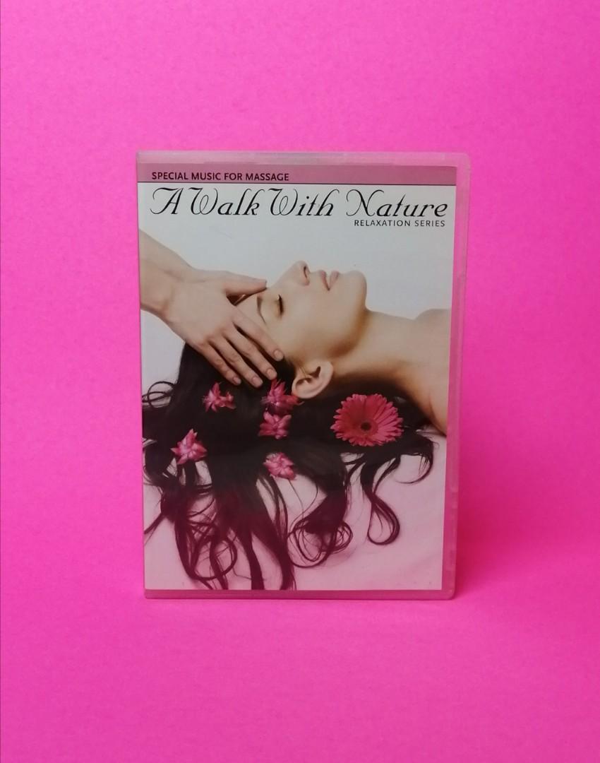 Music For Massage (4 Disc Set)