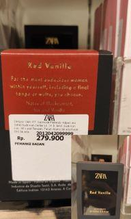 Red Vanila