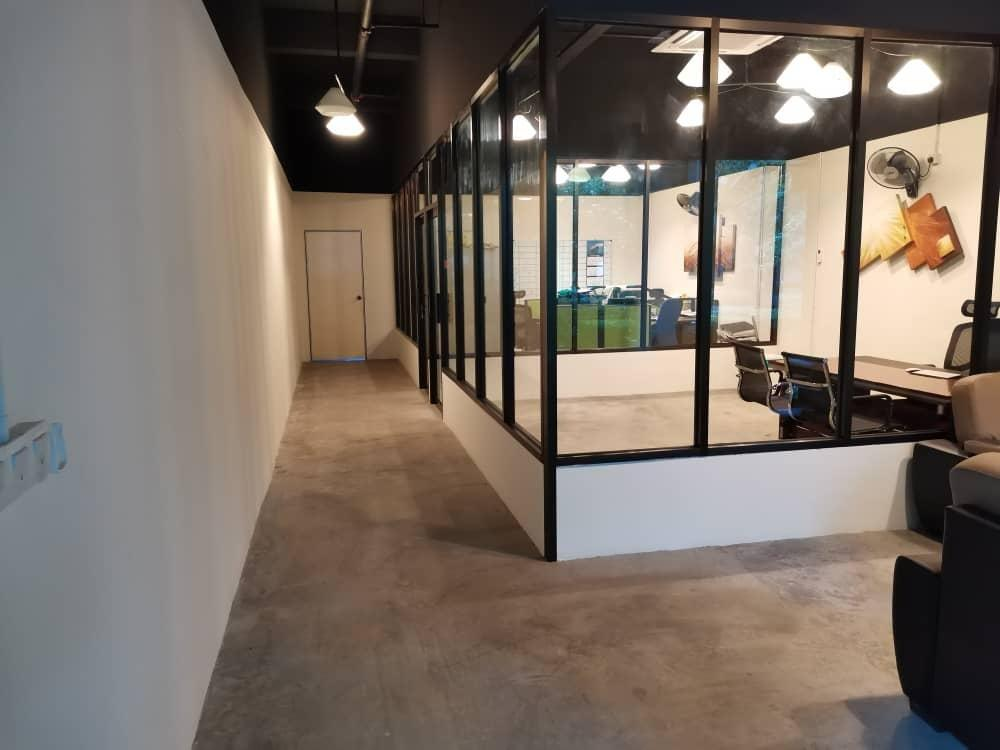 Tamarind Square Office For Rent