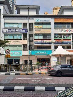 [WTR] Solaris Mont Kiara Office Space for Rent