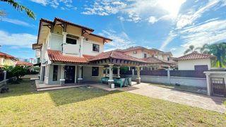 [WTS] 2 Storey Bungalow House Mutiara Homes Damansara