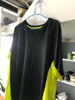 運動服 短袖 衣服 T恤
