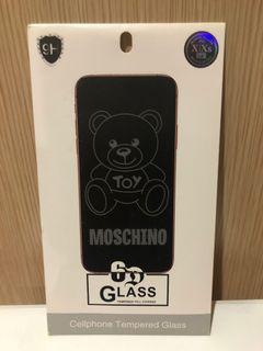 Anti Gores Iphone X, Xs / Tempered Glass Gambar