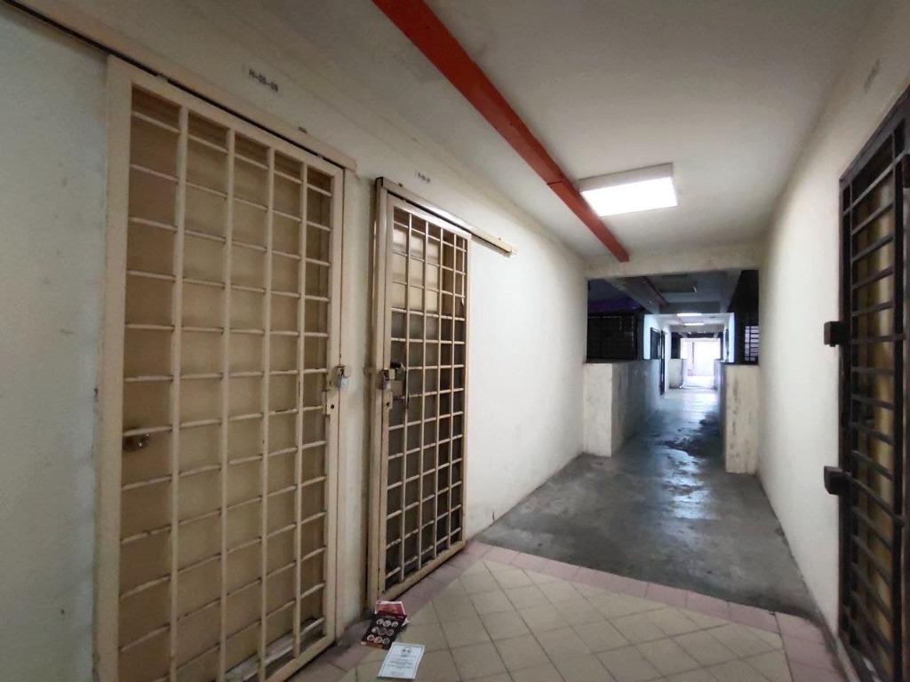 Apartment Flora Damansara, Damansara Perdana, Petaling Jaya