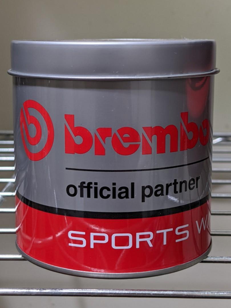 brembo總代理豐年利贈品手錶