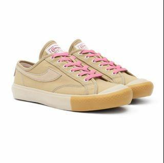 Compass Gazelle Low Pink Frost size 43