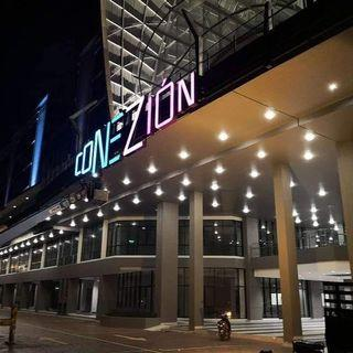 Conezion residence Putrajaya ioi city mall