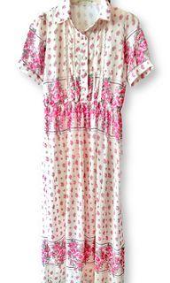 Dress japan vintage