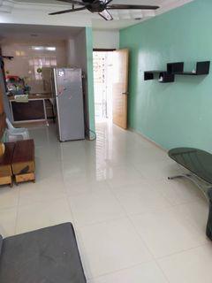 Flat / Taman Seri Plentong / Plentong / Permas Jaya / Johor Jaya / Molek / Rumah sewa / Low Deposit