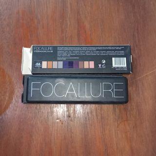 Focallure Eyeshadow Shade 04