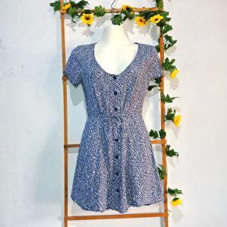 H&M Smooth dress