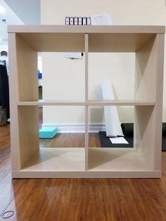 ikea | Kallax Cubbt Shelf Unit | 4.