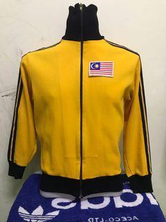 Jacket Adidas Vtg Harimau Malaya
