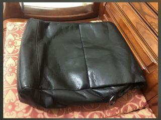 便宜賣!稀有Kenneth Cole美國紐約時尚名牌真皮背包手提包