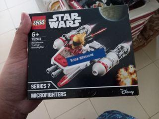 LEGO Seri Starwars