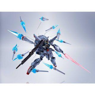 高達模型:魂限Metal Robot魂Gundam Seed PROVIDENCE GUNDAM