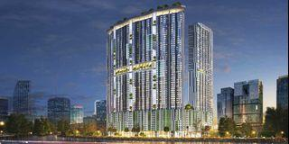 Multi Type Facilities !! Only RM220K !! Walk To LRT/Shopping mall