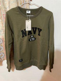 Navy大學T