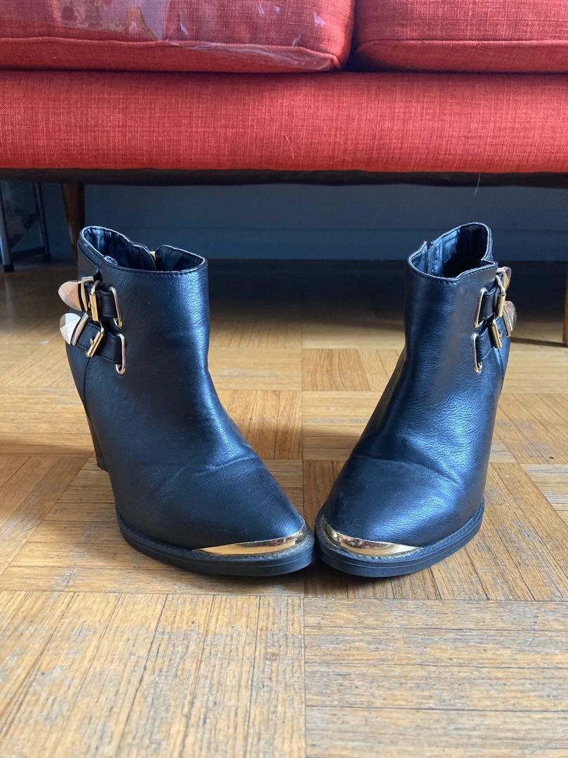 Nine West & Call-it spring booties