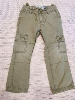 Old Navy jogger cargo pants