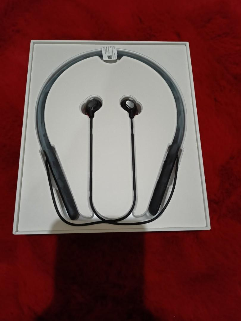 OPPO enco Q1 Wireless Noise Cancelling Headphone