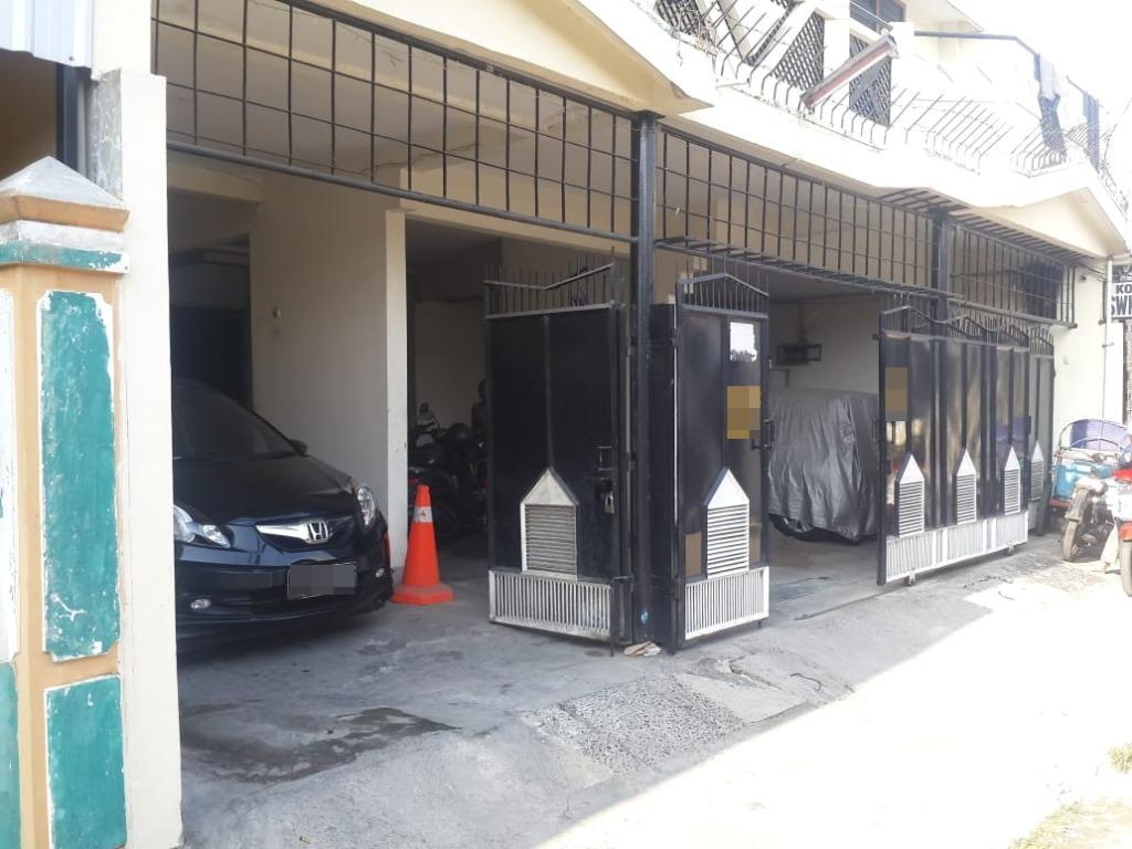 Rumah Kos Kosan Aktif di Siwalankerto Timur Kota Surabaya