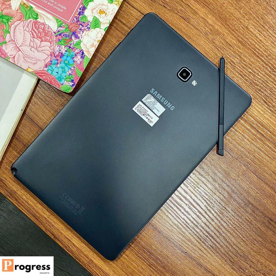 Samsung Galaxy Tab A 10.1 2016  With S Pen BLACK SEIN