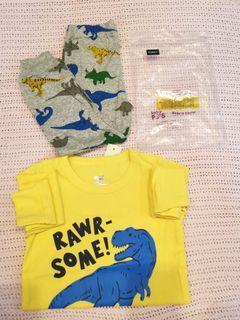 Terno sleepwear for boys