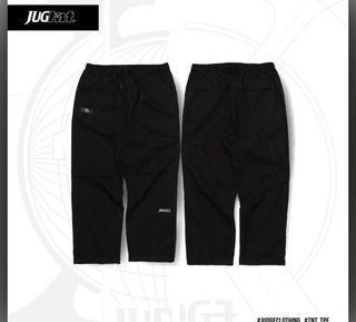 TNT X JUDGE 風褲