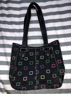 Vintage Nine West Shoulder Bag