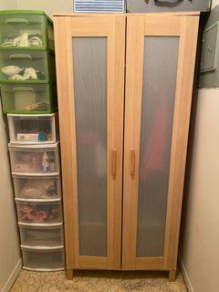 Wardrobe/closet/storage