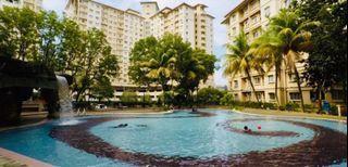 [WTS] Oakleaf Park Condominium ULU KELANG AMPANG