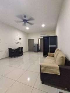 Zennith Suite / Studio / Condo / Larkin / JB Town / Kebun Teh / Low Deposit / Rumah sewa
