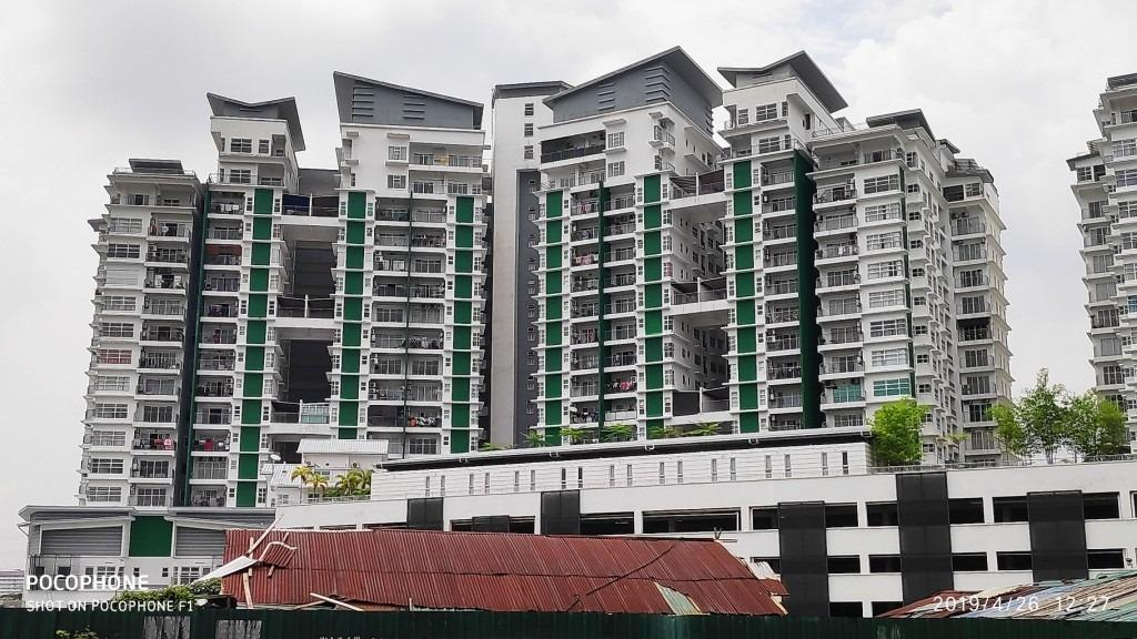 1705 D'Pines Taman Nirwana, Jalan Pandan Bersih, Taman Nirwana, 68000 Ampang, Selangor