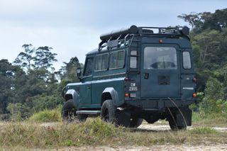 1992 Land Rover Defender 110 For Sale