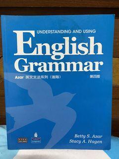 英文文法系列(進階)-第四版