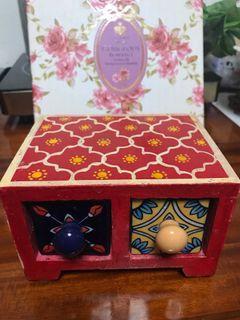 母親節特惠/珠寶首飾盒/飾品的家