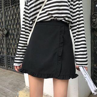 荷葉短裙💓💓