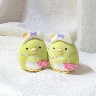 角落生物 糖果限定 企鵝 手玉 拆售無牌  ♡日本正品♡