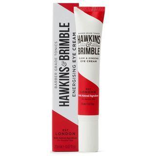 🇬🇧英國製活力眼霜 - Hawkins & Brimble Energising Eye Cream 20ml
