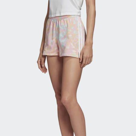 Adidas Tye Dye Shorts