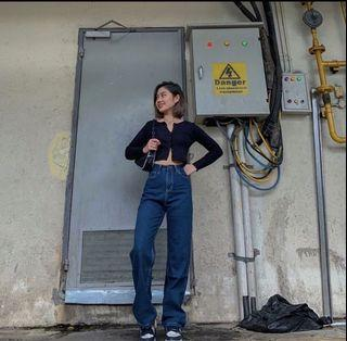 Audrey Baggy Jeans