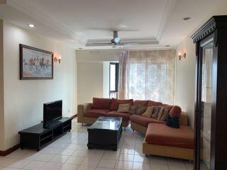 Bistari Condominium KL City