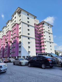 Blok Delima, Taman Tun Teja Rawang