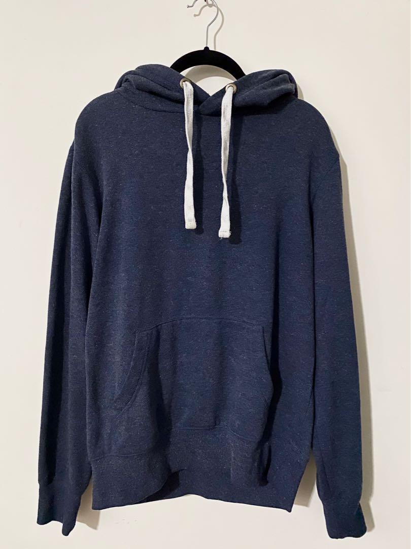 Bluenotes Hooded Sweatshirt