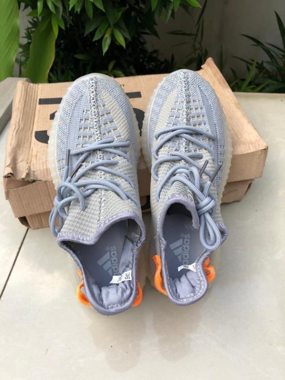 Brand New in Box Sepatu Anak Adidas Yeezy Kids