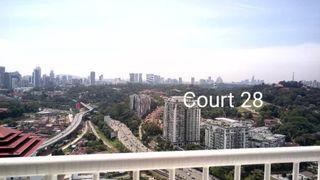 Court 28 @ KL City