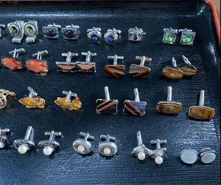 Cuff Links from Japan
