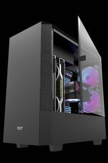 DarkFlash DLV22 PC Casing